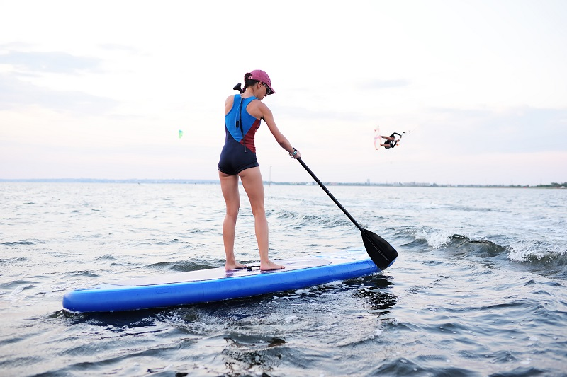 SUP (Stand Up Paddle Board)